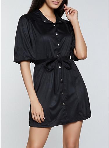 NWT Express Striped Ruffle Yoke Sleeveless Cotton Dress Value $70 SZ XS//S//M