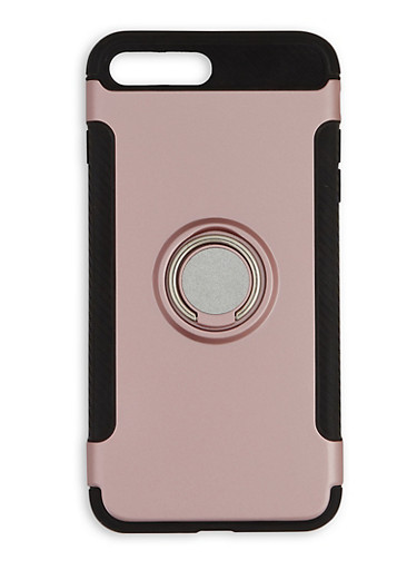 iPhone Ring Stand Case | 3120066415140,ROSE,large