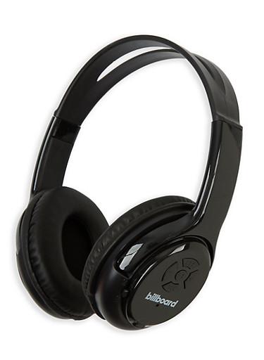 Wireless Bluetooth Headphones,BLACK,large