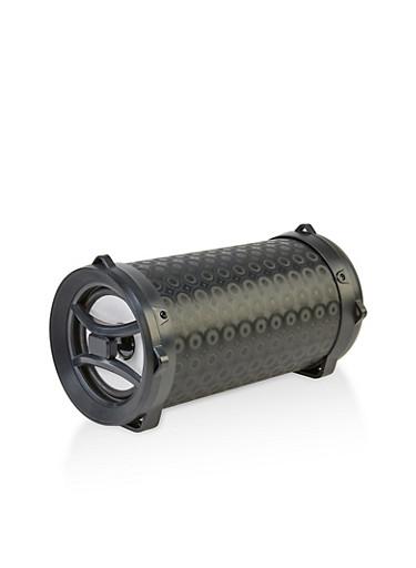 Extra Bass Bluetooth Speaker | 300W,BLACK,large