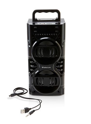 Extra Bass Bluetooth Speaker | 700W | 3120075016833,BLACK,large