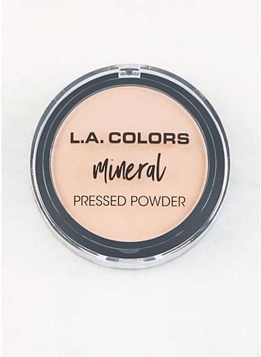 Natural Mineral Pressed Powder,NATURAL,large