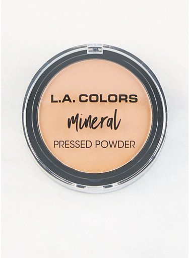 Nude Mineral Pressed Powder,NUDE,large