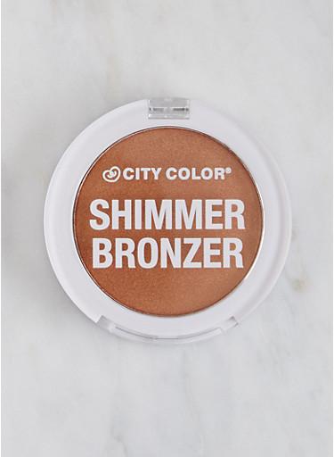 Copper Shimmer Bronzer,COPPER,large
