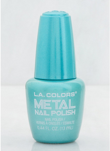 Metal Nail Polish,HUNTER,large