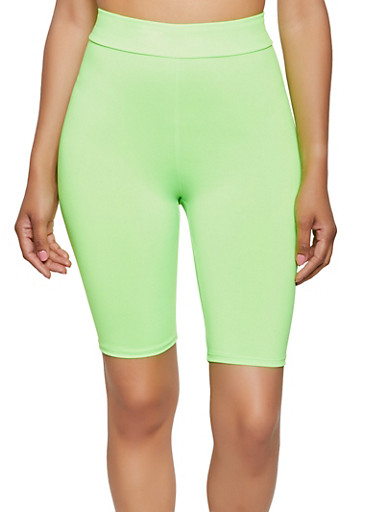 Spandex Bike Shorts | 3411058751010 by Rainbow