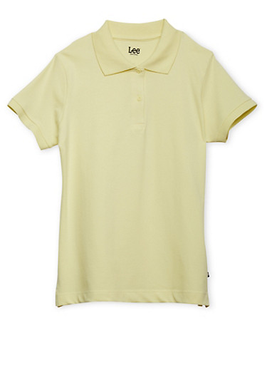 Juniors Short Sleeve Polo School Uniform | Tuggl