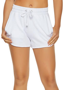 Solid Shorts - 0056054262901