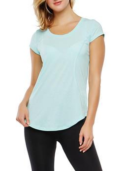 Activewear Tee - 0058054269268