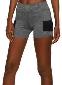Bike Shorts | 0058062700757 - 0058062700757