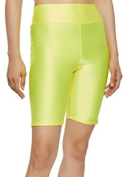 Spandex Bike Shorts | 0060074010070 - 0060074010070