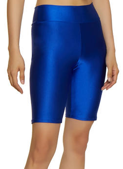 Spandex Bike Shorts | 0060074010070 - 0060074010070