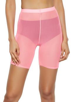 Mesh Bike Shorts | 0060074015006 - 0060074015006