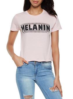 Melanin Tee - 0302033871079