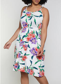 c7df9824 Cheap Plus Size Dresses | Everyday Low Prices | Rainbow