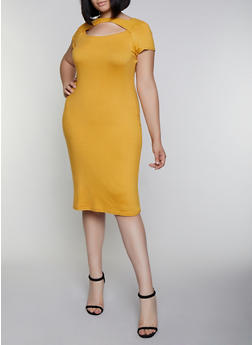 Cheap Plus Size Dresses Everyday Low Prices Rainbow