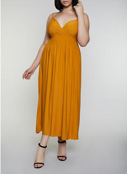 Plus Size Maxi Dresses | Plus Size Long Dresses | Rainbow