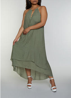Cheap Plus Size Sundresses | Everyday Low Prices | Rainbow