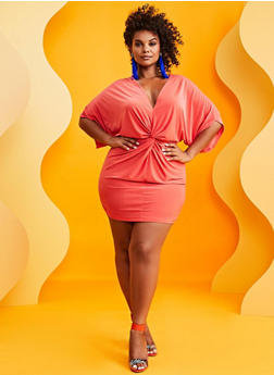 7e3e4aaa33 Cheap Plus Size Dresses | Everyday Low Prices | Rainbow