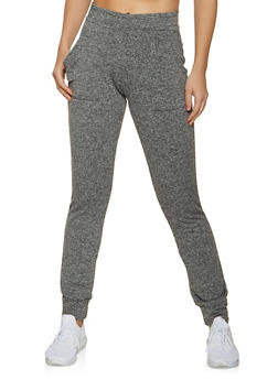 Two Pocket Joggers - 1056038347337