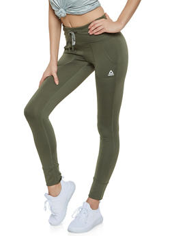 Reebok Two Pocket Active Joggers - 1057076041930