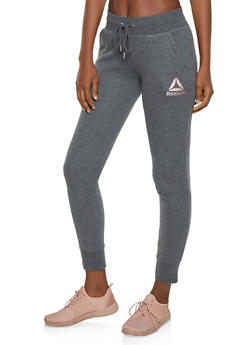 Reebok Joggers with 2 Pockets - 1057076043010