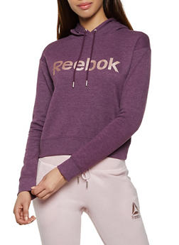 Reebok Fleece Lined Sweatshirt - 1057076043230