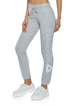 Reebok Fleece Lined Joggers - 1057076049310