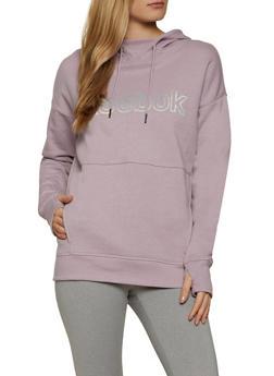 Reebok Pullover Sweatshirt - 1057076049325