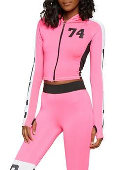 Activewear Women Pink