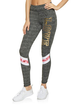 Love Activewear Leggings | 1058038347661 - 1058038347661