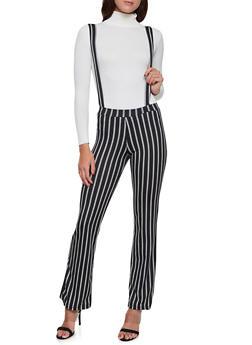 25cfc82e621 Multi Suspender Pants for Women