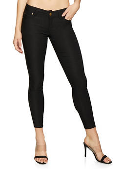 Solid Hyperstretch Pants - 1061062707048