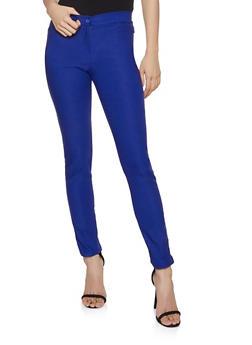 Stretch Dress Pants - 1061074015948