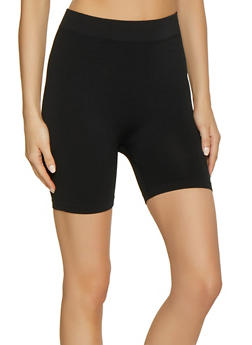 Seamless Bike Shorts - 1068041450003