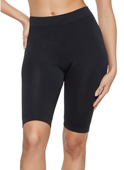 Basic Bike Shorts - 1068041450526