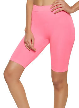 Bermuda Bike Shorts - 1068041454459