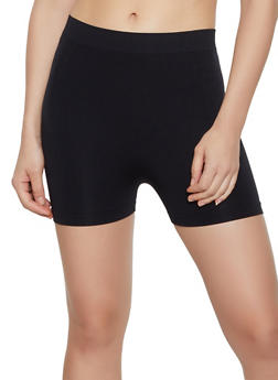 Solid Bike Shorts | 1068075760003 - 1068075760003