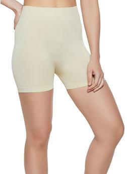Solid Bike Shorts   1068075760003 - 1068075760003