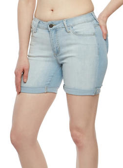 Cello Bermuda Shorts - 1070063156030