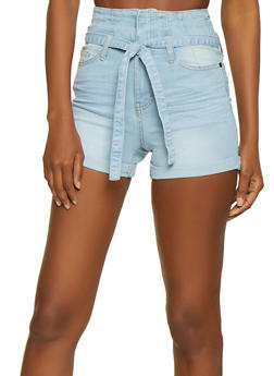 Size 14 Shorts for Women