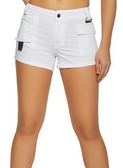 Cargo Shorts - 1070072290011