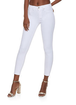 Basic Skinny Jeans | 1074059190001 - 1074059190001