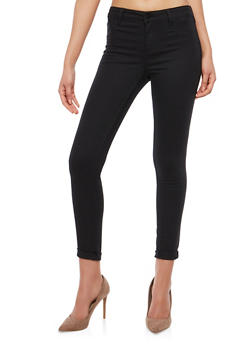Cello Colored Skinny Jeans - 1074063156643