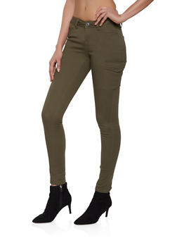Womens Sized Cargo Pants