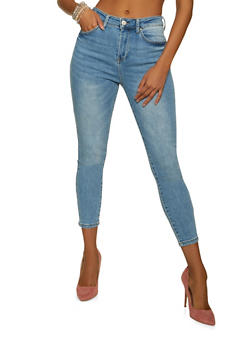 WAX Whiskered Jeans - 1074071610800