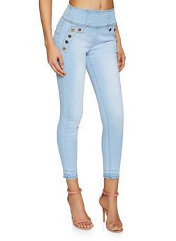 Sailor Skinny Jeans - 1074072290041