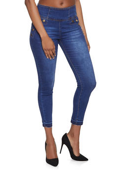Sailor Skinny Jeans - 1074072290041
