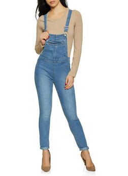 Size 14 Overalls for Women