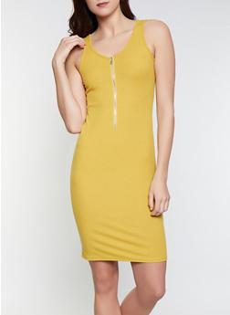 Yellow XL Dresses